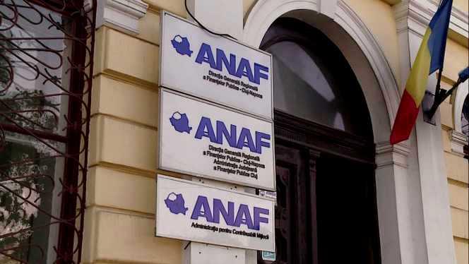ANAF face controale de AMPLOARE! Ce romani au fost luati in vizor de Fisc