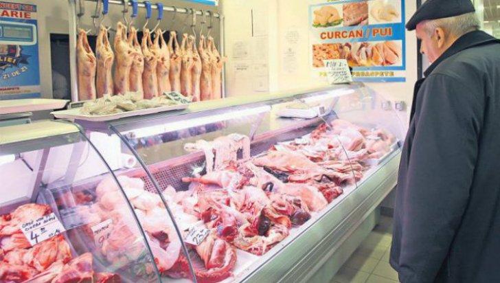 Adevărul nespus despre carnea de ied. Mulţi români o consumă de Paşte fără a şti asta!