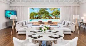 Cum arată casa de 33 de milioane de dolari a lui Bruce Willis