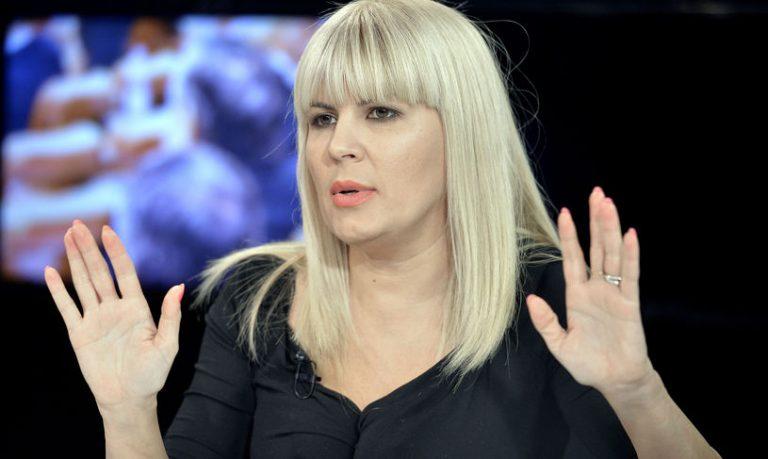 Ipostaza intima cu Elena Udrea! Cum a fost fotografiata fosta Blonda de la Cotroceni