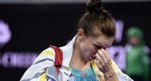 Simona Halep va pierde locul 2! Cum s-a ajuns la asta