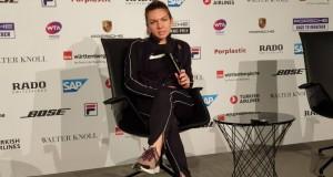 ULTIMA ORĂ | Simona Halep s-a retras din turneul de la Stuttgart