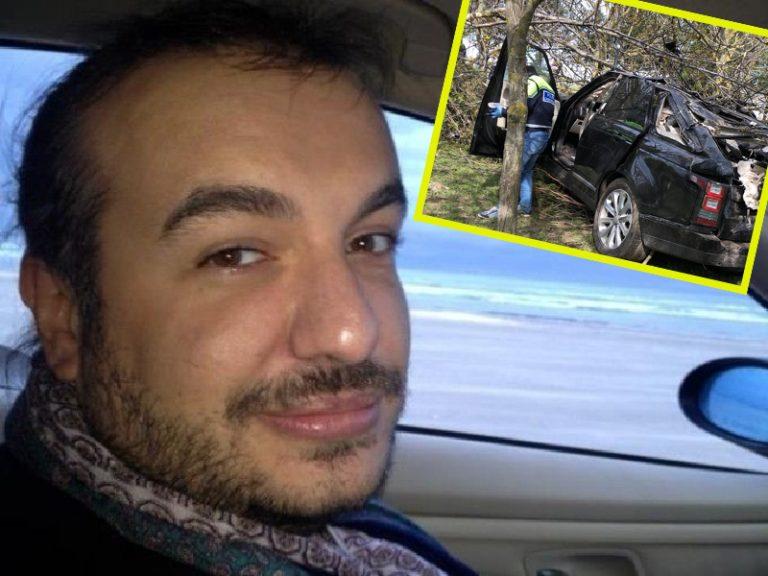 Dezvaluire BOMBA! A cui era masina in care a murit Razvan Ciobanu. Ce au gasit politistii in autoturism