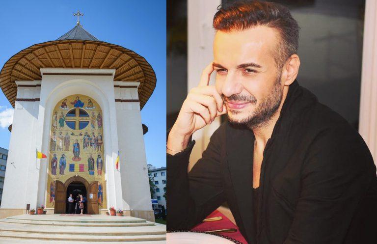 BOMBA! Razvan Ciobanu are INTERZIS la slujba crestineasca de inmormantare?! Ce spune un preot