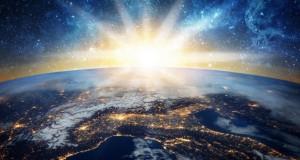 Pământul a fost lovit de un obiect venit din afara sistemului solar
