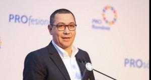 Victor Ponta: De ce trebuia, în Săptămâna Mare, să aruncăm iar Guvernul în aer?