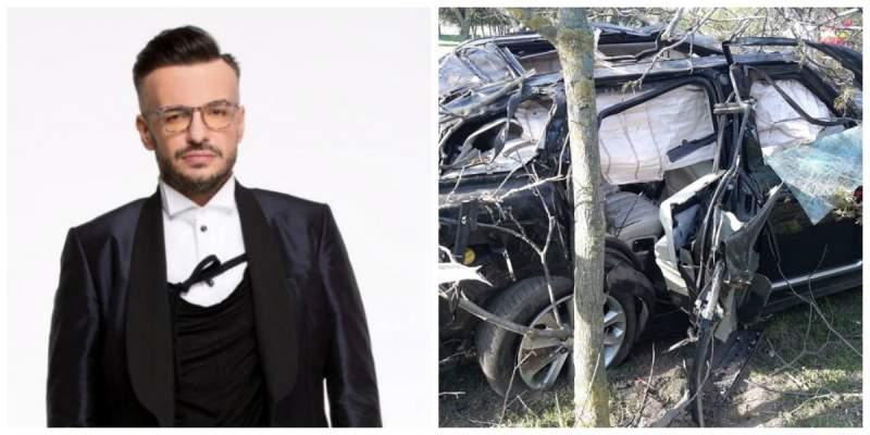SOCANT! Ce s-a intamplat cu Razvan Ciobanu in momentul impactului: Nu era constient, nici mort!