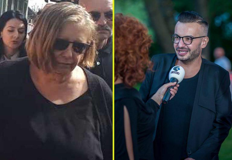 Ce relatie avea Razvan Ciobanu cu parintii sai: Cred ca pentru ca isi asumase public orientarea...