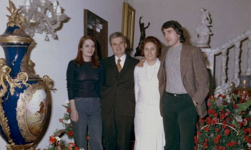 Fiica sotilor Ceausescu, relatie INTERZISA! Acum s-a aflat ca au pus sa-l OMOARE. Detaliile uluitoare care au iesit la iveala...