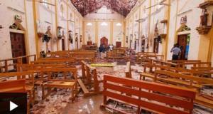 Încă o bombă a explodat în Sri Lanka. 87 de detonatoare găsite de polițiști