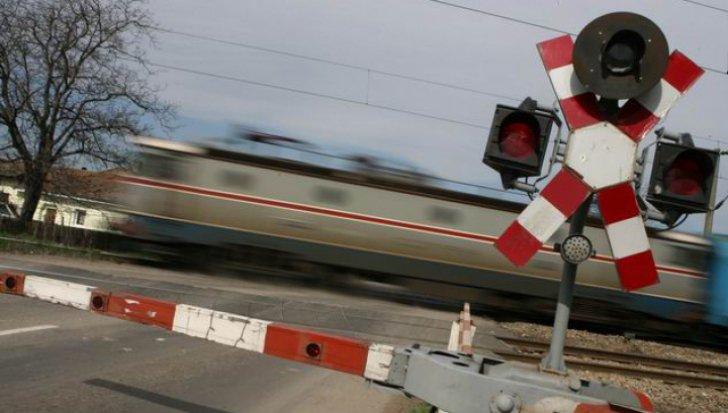 Tragedie la Ploiești: bărbat spulberat de tren