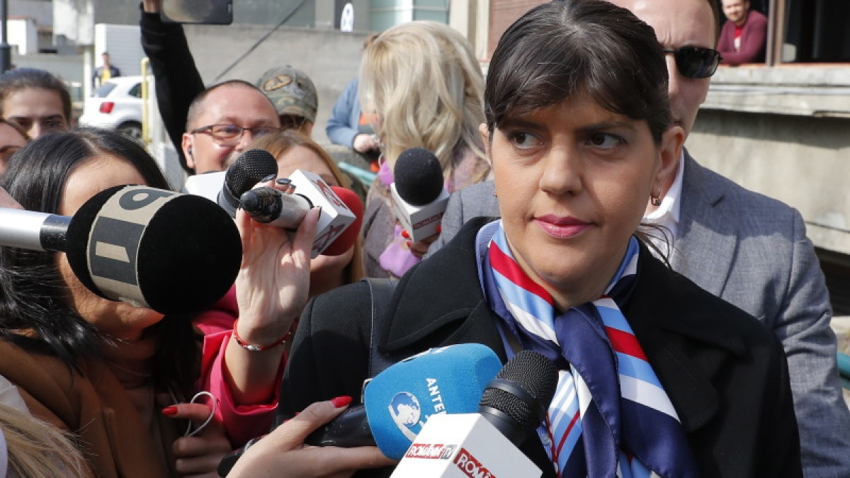 A castigat! Este incontestabi! Laura Codruta Kovesi, victorie in fata institutiilor din Romania!