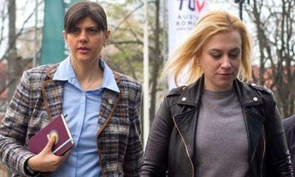 LOVITURA DEVASTATOARE pentru Codruta Kovesi! Inspectia judiciara a luat cea mai DURA decizie
