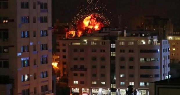 Furie în Turcia, după bombardamentele israeliene din Gaza