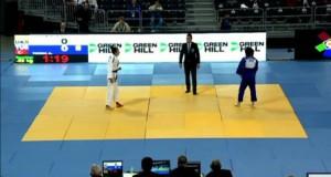 Campionatul European de Judo pentru cadeți de la Cluj: Trei medalii pentru România