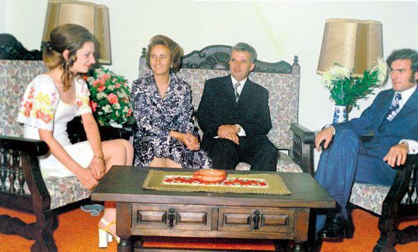 Ce le-a spus Elena Ceausescu copiilor sai inainte sa MOARA! Dezvaluirea CONTROVERSATA a sotiei lui Nicolae Ceausescu