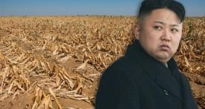 Foamete extremă în Coreea de Nord. Reducere fără precedent a rației de alimente