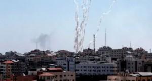 Orientul Mijlociu explodează. Ploaie de rachete peste Israel