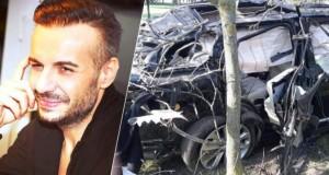 Ultimul telefon al ui Răzvan Ciobanu înainte de accident. Ce a vorbit și cu cine