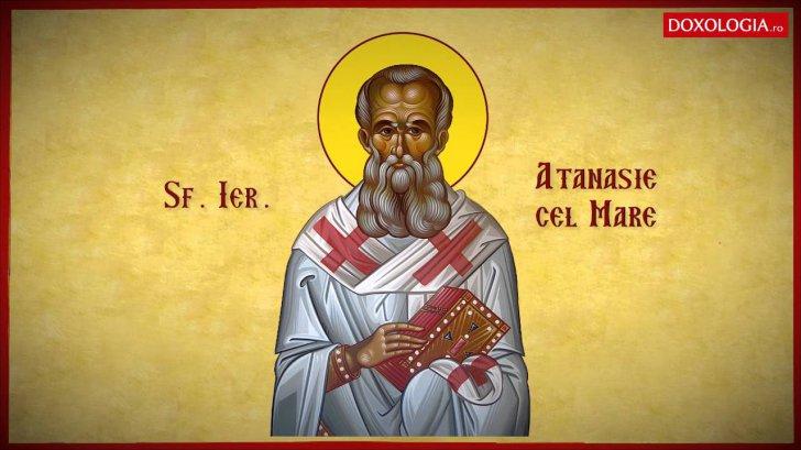 Calendar ortodox - 2 mai 2019 sarbatoare