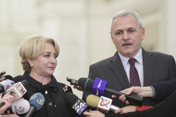 Viorica Dancila ii da LOVITURA DECISIVA lui Liviu Dragnea. Pe cine ELIMINA din Guvern. Veste proasta pentru seful PSD
