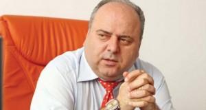 """Dosarul """"Poşta Română"""". Gheorghe Ştefan, audiat la DNA"""