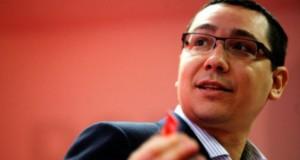 Ponta: Dacă dosarul de la DNA nu se va închide, mă țin de cuvânt și nu candidez la Congres