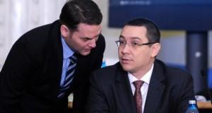 """Primul termen pentru Ponta și Șova în dosarul """"Turceni-Rovinari"""""""