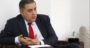 Vlad Moisescu, adus la DNA Ploieşti, în dosarul Apa Nova
