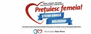 Ștefan Bănică Jr și trupa Holograf concert senzațional în Maramureș