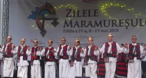 """Ultima zi de Veselie  în Maramureș – Zilele Maramureșului 2018″Haida Hai în Maramureș"""""""