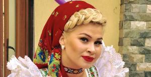 Interpreta de muzică populară maramureșancă Oana Tomoiagă își lansează o nouă melodie(EXCLUSIV )