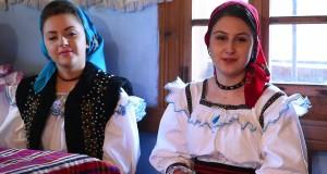 Maramureșul  Istoric – Ileana Chiș cea mai îndrăgită artistă de pe Valea Izei