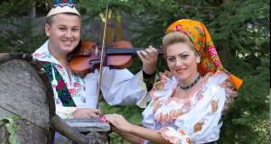 """Interpreta maramureșancă Ancuța Timiș și-a lansat o melodie nouă-""""Prietenii ce îi am eu"""" o melodie de suflet"""