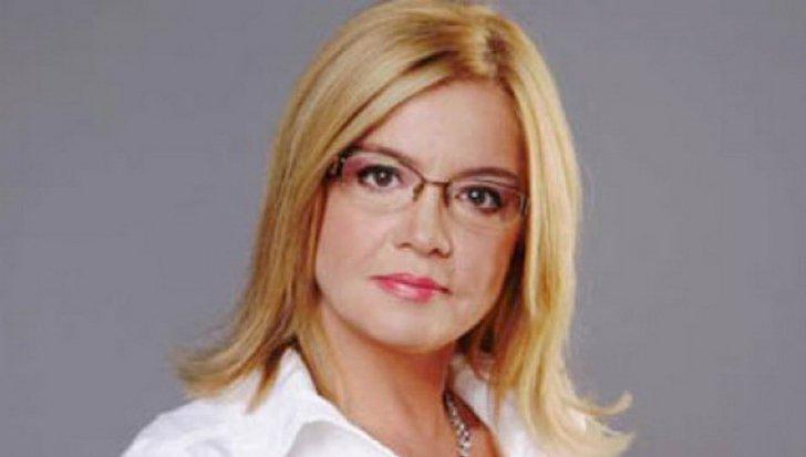 Cristina Țopescu