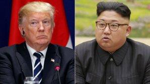Casa Albă a anunţat când va avea loc întâlnirea lui Donald Trump cu liderul nord-coreean Kim Jong Un