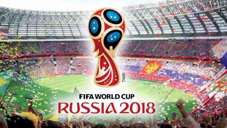 Astăzi începe Campionatul Mondial de Fotbal din Rusia! PROGRAMUL COMPLET