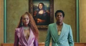Traseu artistic la muzeul Luvru pentru Beyonce şi Jay-Z
