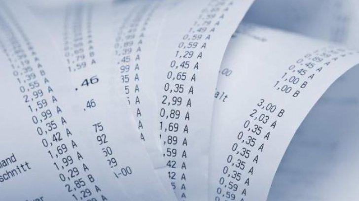 LOTERIA BONURILOR FISCALE: Astăzi va avea loc o nouă extragere, pentru bonurile din 1-31 iulie