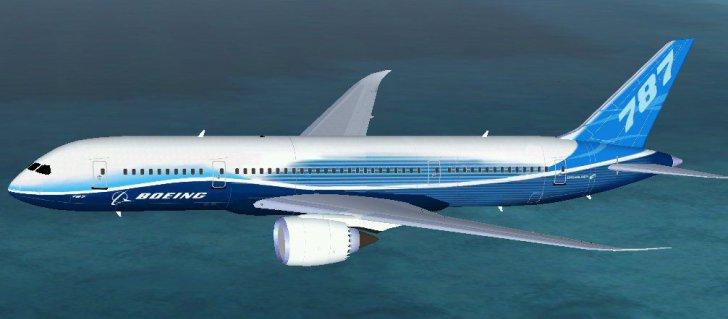 Un avion de lux Boeing 747-8, primit cadou de preşedintele Turciei. Un alt şef de stat i l-a oferit