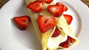 3 idei de reţete de mic dejun pentru cei mici. Te vor adora pentru ele