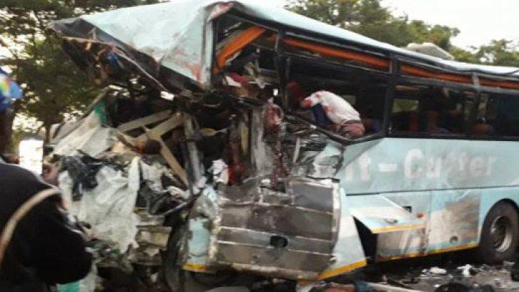 Accident Zimbabwe