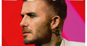 Fotografia cu David Beckham care i-a șocat pe fani