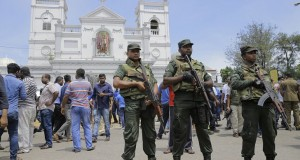 Alertă teroristă în Sri Lanka înainte de Ramadan