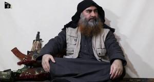 Liderul suprem al ISIS, al-Baghdadi, apariție șocantă. Toată lumea îl credea mort