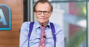 Jurnalistul american Larry King a suferit un atac de cord