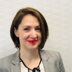 Instant Factoring numeste un nou Country Manager, Adina China-Birta