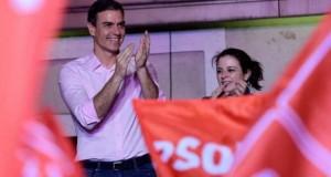 Alegeri Spania. Premierul socialist Pedro Sanchez, victorios. Extrema dreaptă intră în Parlament