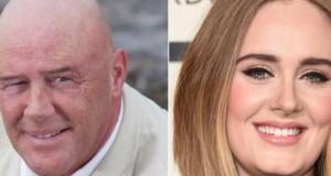 Incredibil cu ce se ocupă tatăl lui Adele. Fiica lui este multi-milionară și el … FOTO