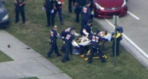 Alertă în California, atac armat la o sinagogă (VIDEO)